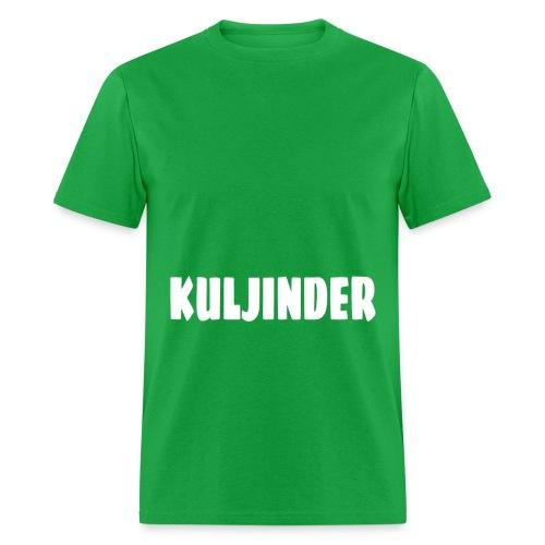 KULJINDER - Men's T-Shirt