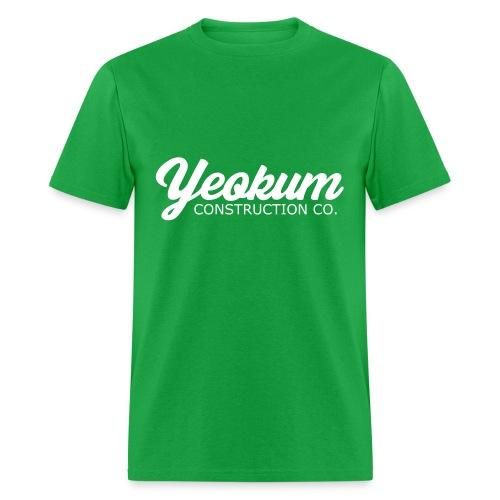 Yeokum3 - Men's T-Shirt