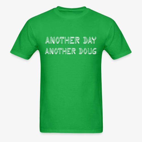 Doug - Men's T-Shirt