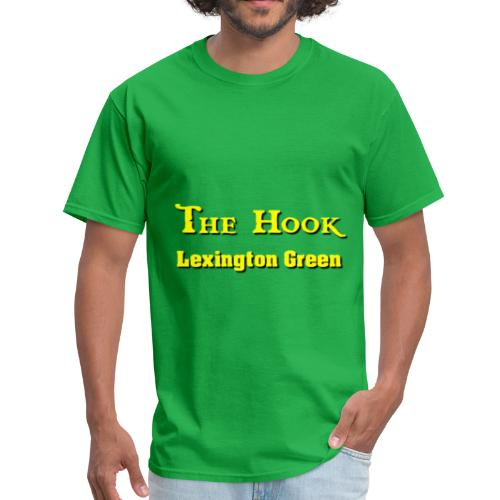 The Hook - Lexington Green - Men's T-Shirt