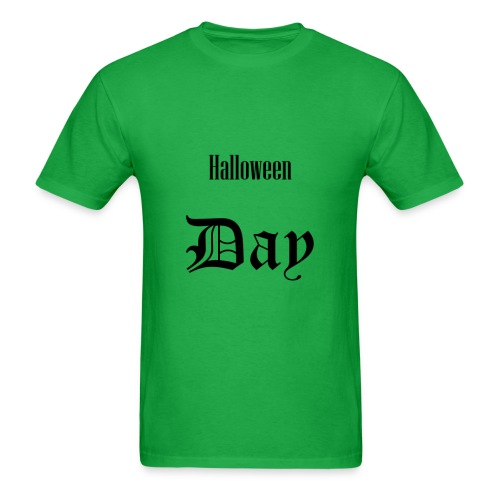 Halloween Day - Men's T-Shirt