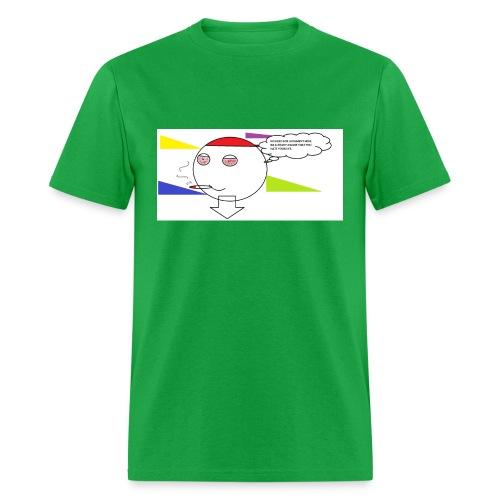 NO JUDGMENT - Men's T-Shirt