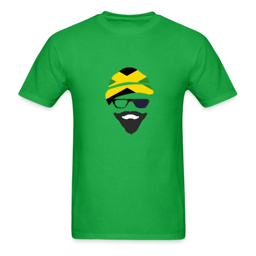 Jamaica Style - Men's T-Shirt