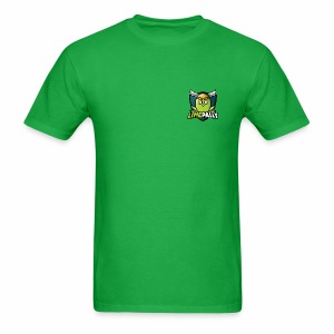 Limepally's Logo - Men's T-Shirt