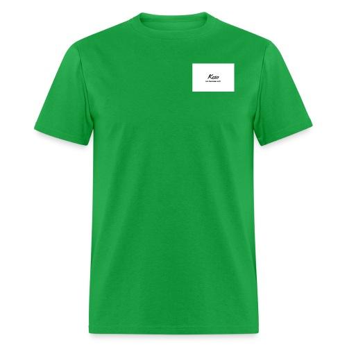 Est 2017 - Men's T-Shirt