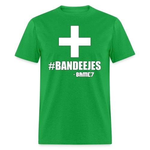 Bandeejes - Men's T-Shirt