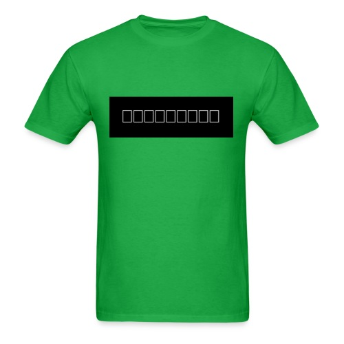 Basic EMERGENTE - Men's T-Shirt