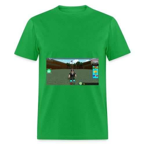 roblox merch - Men's T-Shirt