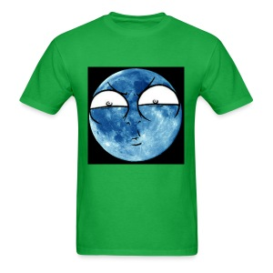 BLUE MOON ORIGINAL - Men's T-Shirt