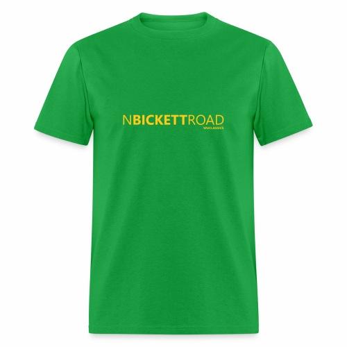 North Bickett Rd - Men's T-Shirt