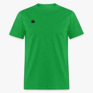 weed shirt - Men's T-Shirt