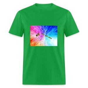 Mr idiots.com - Men's T-Shirt