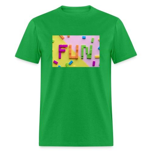 Dreamfun - Men's T-Shirt