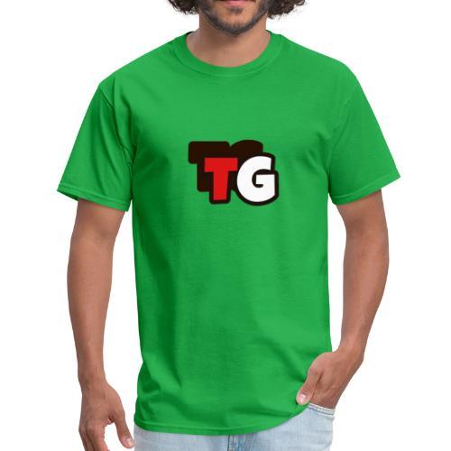 Tre Gamer Shirts - Men's T-Shirt