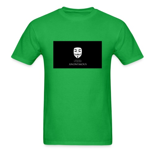 Pz4 Hacker Merch - Men's T-Shirt