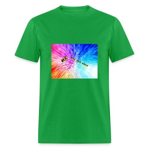 661B8A36 2767 4C67 BD2C 0D08A133C22D - Men's T-Shirt