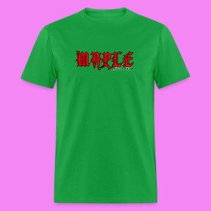 gothicmaple - Men's T-Shirt