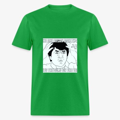 FEEE9448 0E51 4516 857B 8FC65985FEE6 - Men's T-Shirt