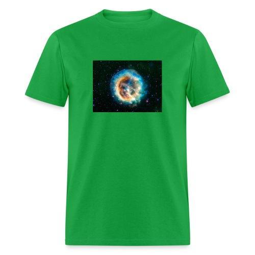 Supernova - Men's T-Shirt