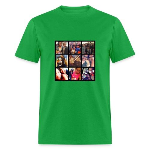 T-Rex merch - Men's T-Shirt