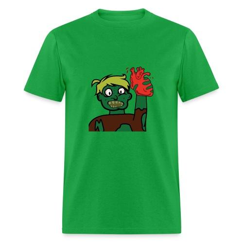 I got your heart - Men's T-Shirt