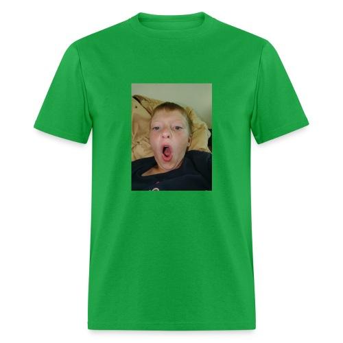2018 07 09 17 38 04 - Men's T-Shirt