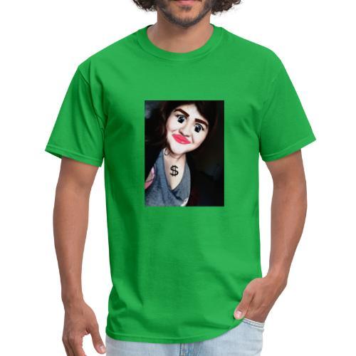 Queen_Bezz - Men's T-Shirt