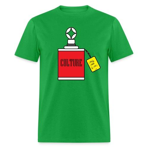 culture - Men's T-Shirt