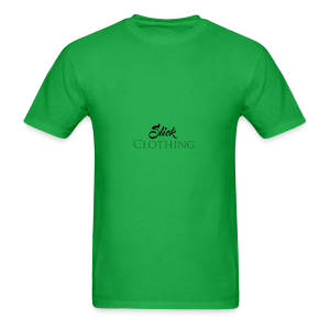 Slick Clothing - Men's T-Shirt