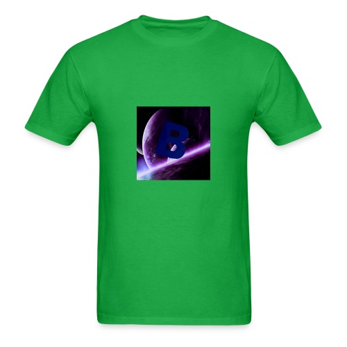 B Boss T-Shirts - Men's T-Shirt