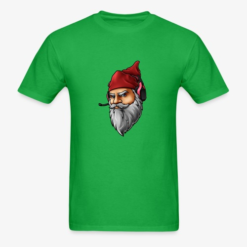Gnome logo *face only* - Men's T-Shirt