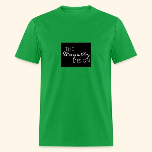 Royal 1 - Men's T-Shirt