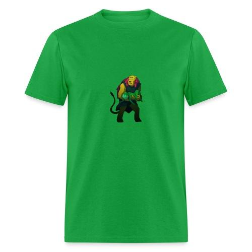 Nac And Nova - Men's T-Shirt