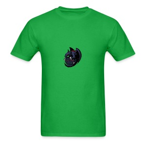 skyward dragon gaming - Men's T-Shirt