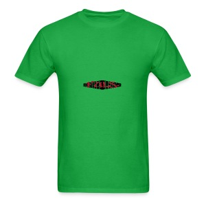 Fuls graffiti clothing - Men's T-Shirt
