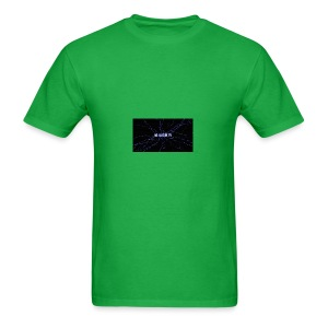 Nc Bassin Tv - Men's T-Shirt