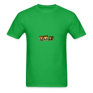 Doctorks' Shirts - Men's T-Shirt