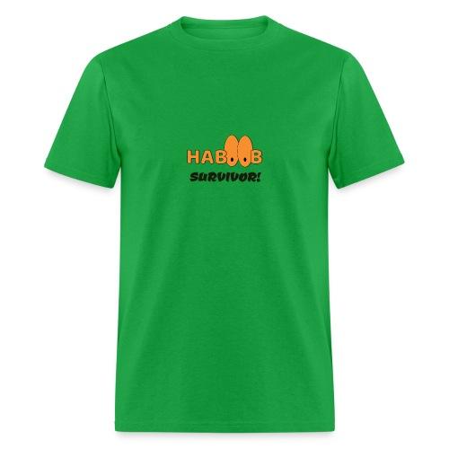 thumbnail haboob - Men's T-Shirt