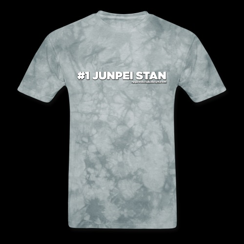 Junpei 4 Life - Men's T-Shirt