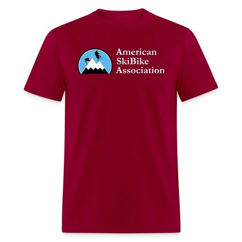 ASA - Men's T-Shirt