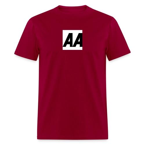 A.A - Men's T-Shirt