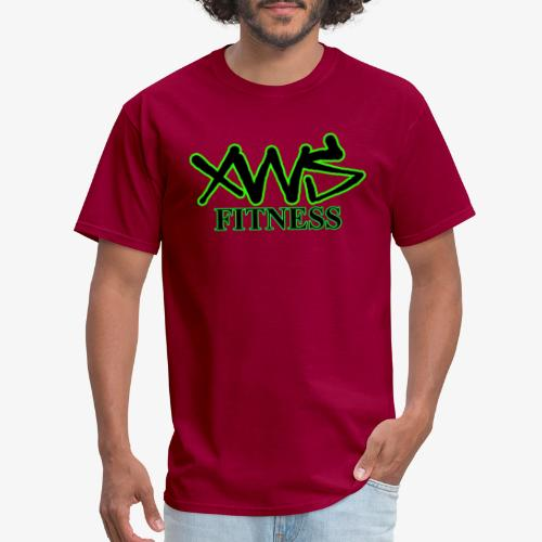 XWS Fitness - Men's T-Shirt
