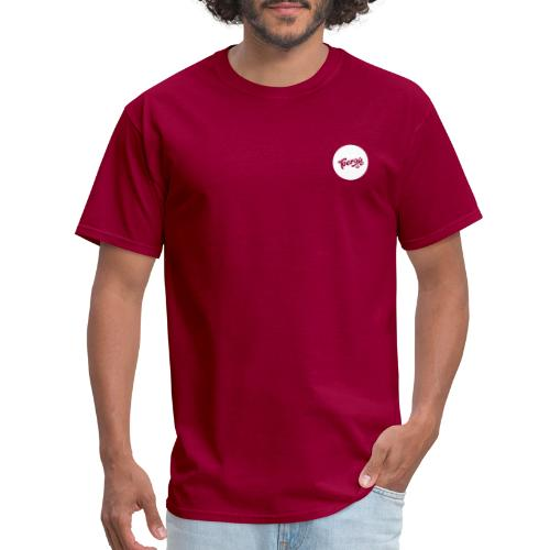 Toerag circle - Men's T-Shirt
