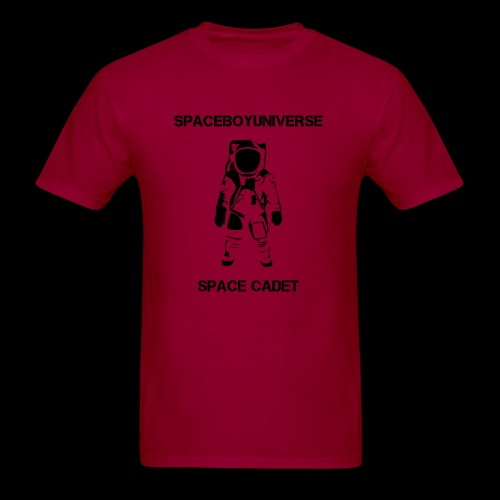Spaceboy Universe Astronaut - Men's T-Shirt