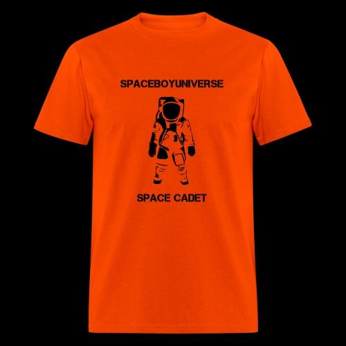 Spaceboy Universe Astronaut - Men's T-Shirt