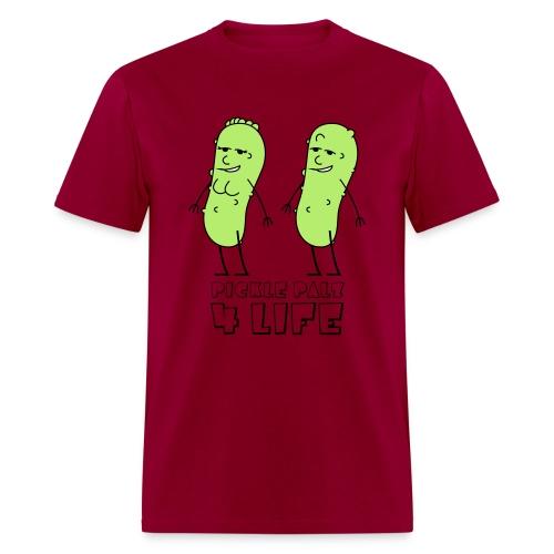 Pickle Pals - Men's T-Shirt