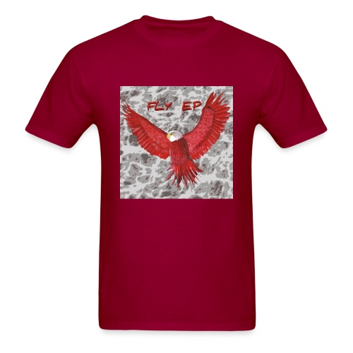 Fly EP MERCH - Men's T-Shirt