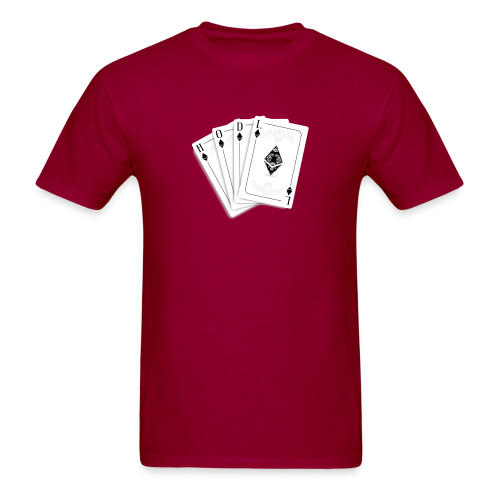 HODL HAND - Men's T-Shirt