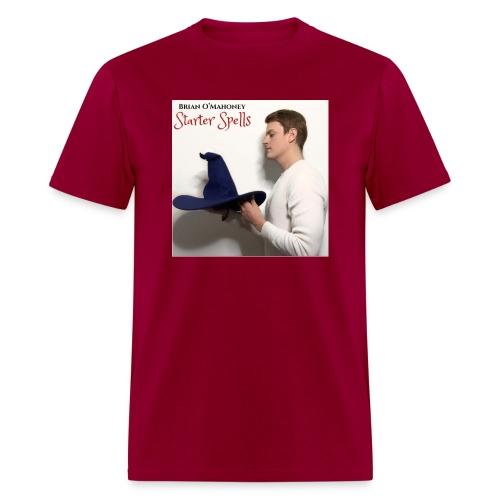 Starter Spells - Men's T-Shirt