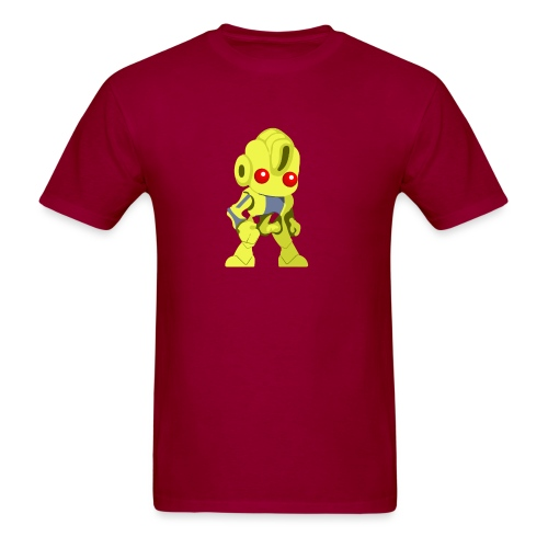Ex17 Hoodie - Men's T-Shirt